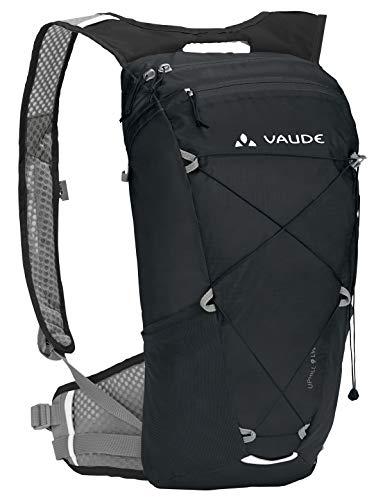 VAUDE Rucksaecke5-9l Uphill 9 LW, black, One Size,...