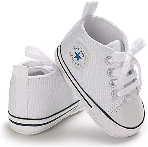 WangsCanis Babyschuhe Baby Junge Mädchen Schuhe...