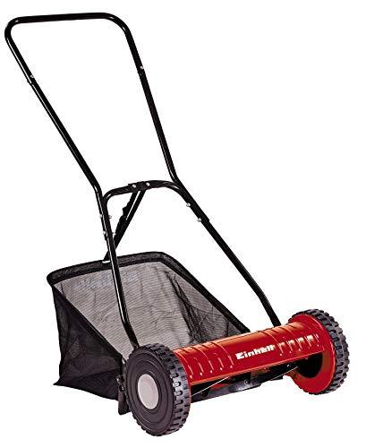 Einhell Hand-Rasenmäher GC-HM 40 (für bis zu 250...