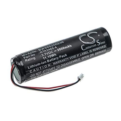 vhbw Akku kompatibel mit Philips Avent SCD620,...