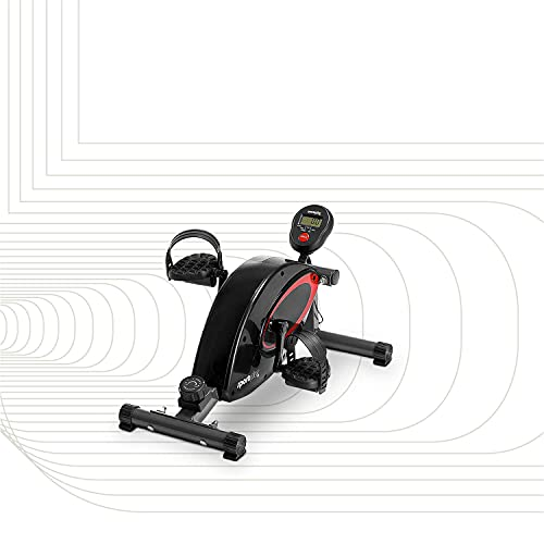 SportPlus Beintrainer inkl. Trainingscomputer,...