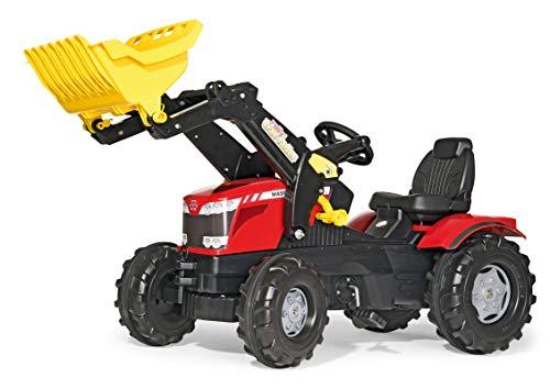 Rolly Toys rollyFarmtrac MF 7726 Tretfahrzeug...