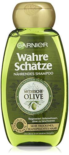 Garnier Wahre Schätze Shampoo Mythische Olive,...