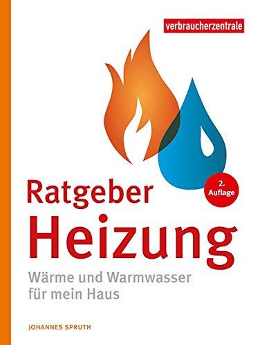 Ratgeber Heizung: Wärme und Warmwasser für mein...