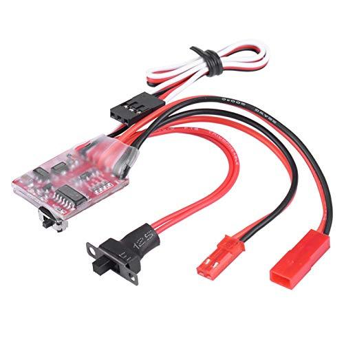 Dilwe RC ESC Windenschalter Controller, RC Auto...