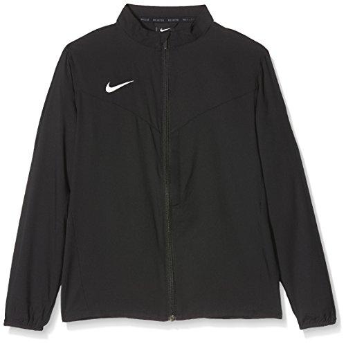 Nike Kinder Jacke Team Performance, black/White, L