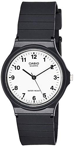 Casio Collection Herren-Armbanduhr MQ 24 7BLLGF