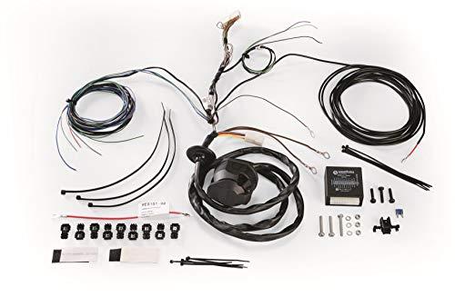 Westfalia 300210300113 Universal-Elektrosatz...