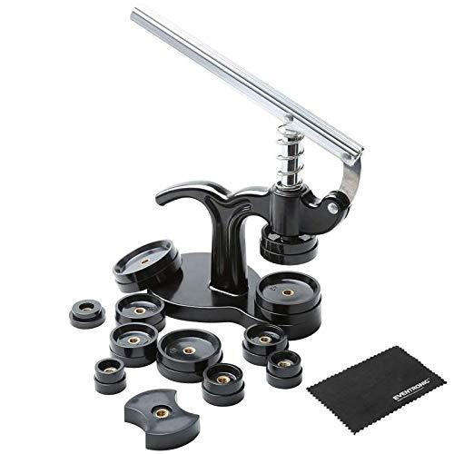 Eventronic Uhr Presse Uhr Einpresswerkzeug...