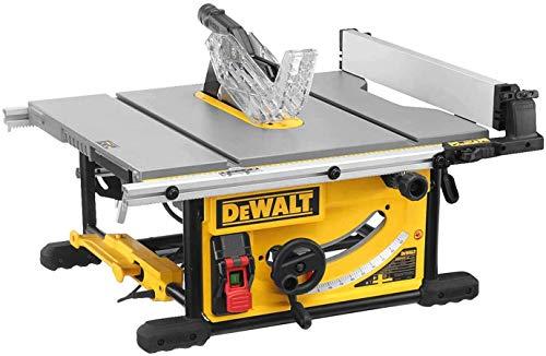 Dewalt Tischkreissäge DWE7492 (2.000 Watt, 250...