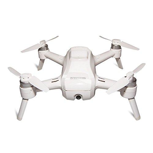 Yuneec Breeze kompakter Quadrocopter mit Premium...