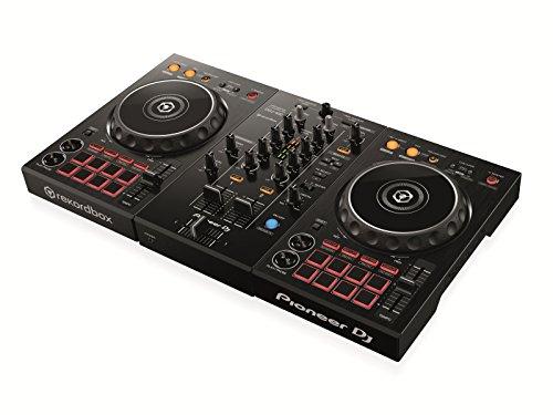 Pioneer DJ - 2-Kanal-Controller - Mixer -...