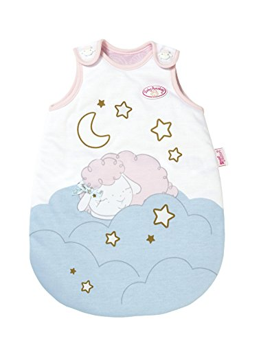 Baby Annabell 700075 Sweet Dreams Schlafsack