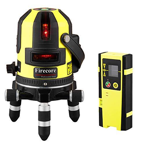 Firecore FIR411R Professional selbstnivellierender...