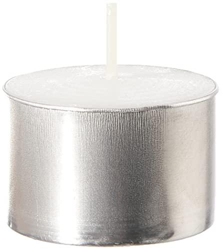 pajoma Teelichte unbeduftet 100 Stück,...