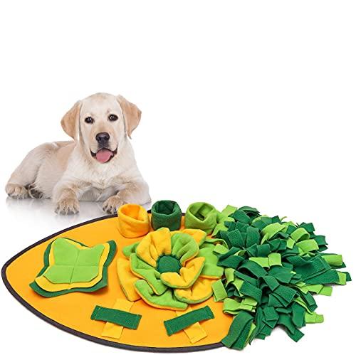 Anisity Schnüffelteppich für Hunde...