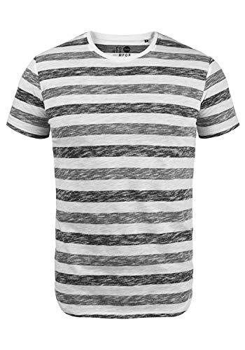!Solid TET Herren T-Shirt Kurzarm Shirt Mit...