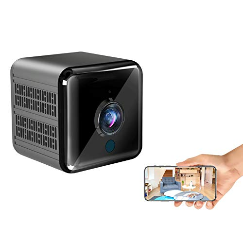 Mini Kamera , 1080P FHD Mini Überwachungskamera...