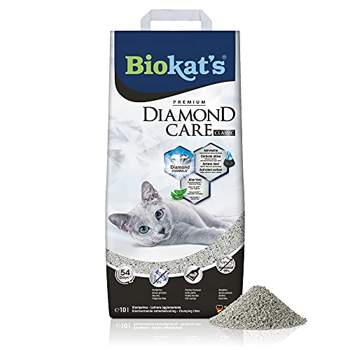 Biokat's Diamond Care Classic ohne Duft - Feine...