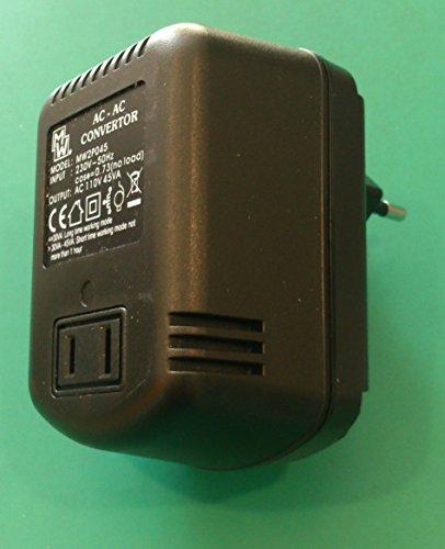 ELCART LC00212 Vorsorgebläse AC 220 V / 110 V 45...