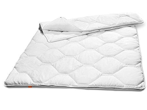 sleepling 190103 Komfort 360 Bettdecke Made in...