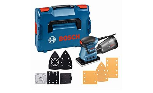 Bosch Professional Schwingschleifer GSS 160-1 A...