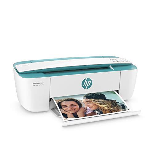 HP DeskJet 3762 Multifunktionsdrucker (Drucken,...