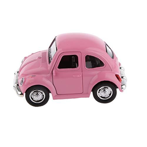 Mini Klassische Auto-Modell Fahrzeuge Spielzeug...