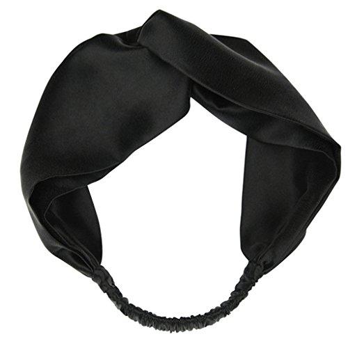 IPOTCH Stretchy Haarband Stirnbänder Gewächshaus...