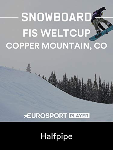 Snowboard: FIS Weltcup 2018/19 in Copper Mountain,...