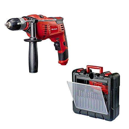Einhell Schlagbohrmaschine TC-ID 1000 Kit (1010 W,...