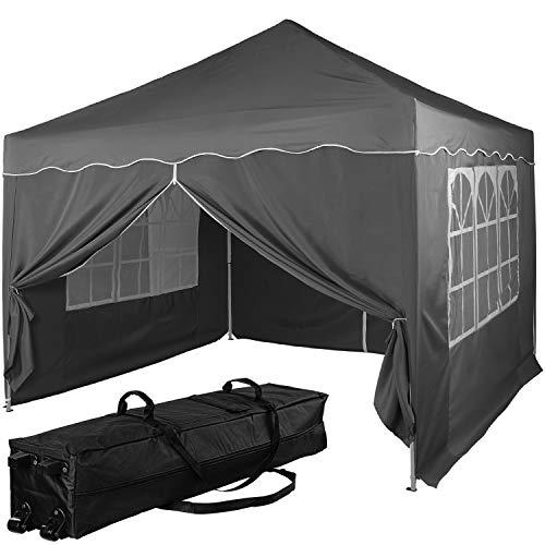 INSTENT® Basic 3x3m Pavillon, WASSERDICHT (SGS...