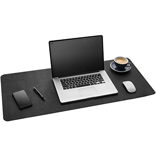 Gallaway Schreibtischunterlage Leder – 91,5x43...