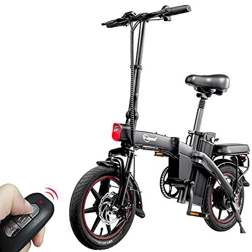 F-wheel A5 Klappbares E-Bike - 14'...