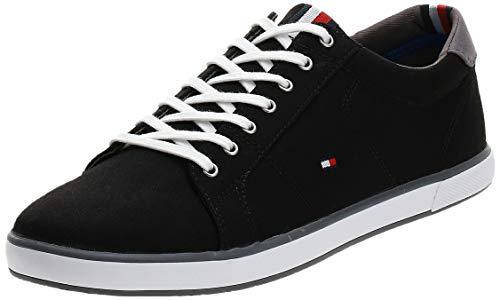 Tommy Hilfiger Herren H2285arlow 1d Sneaker, Black...