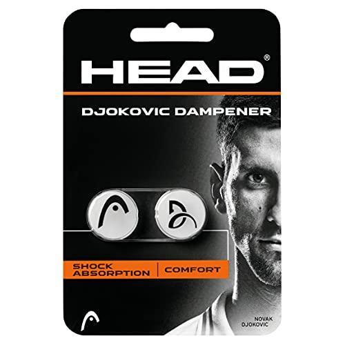HEAD Unisex Djokovic Dämpfer Tennis D mpfer,...