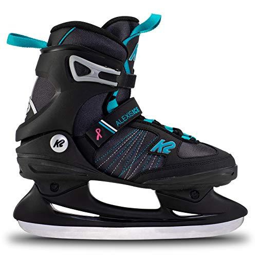 K2 Skates Damen Schlittschuhe Alexis Ice — Black...