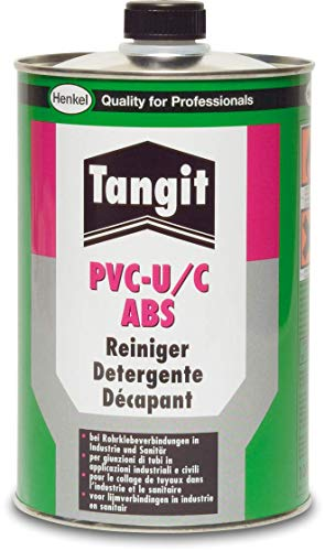 Tangit Reiniger 0,125LTR TYP PVC-U/C ABS Label 125...