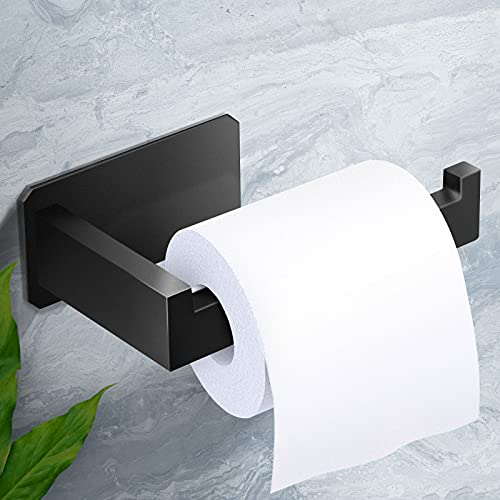 Toilettenpapierhalter, AURUZA Klopapierhalter...
