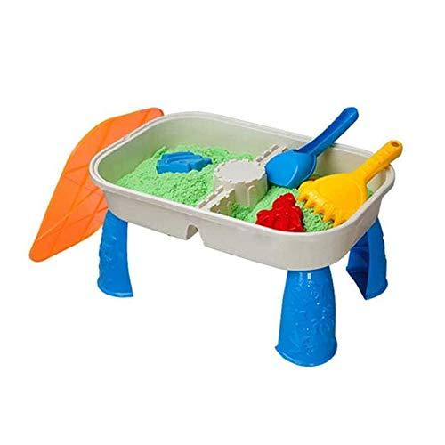 Angelay-Tian Sand & Beach Spielzeug, Outdoor...