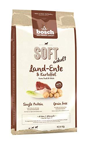 bosch HPC SOFT Land-Ente & Kartoffel |...