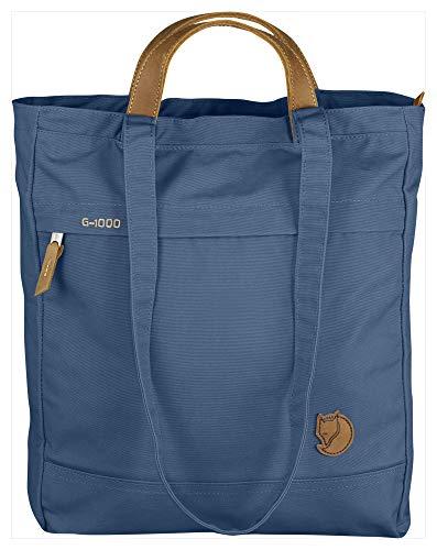 Fjällräven Totepack No. 1 Backpack, Blue Ridge,...