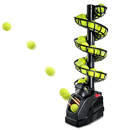 Teknigoo Solo Tennis Trainer,Tragbarer...