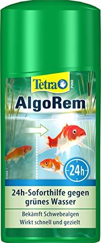 Tetra Pond AlgoRem (24-Stunden-Soforthilfe gegen...