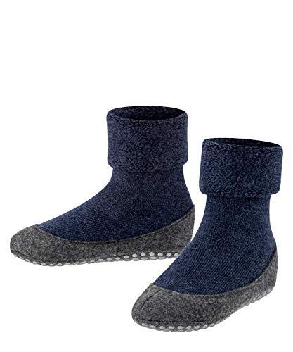 FALKE Unisex Kinder Hausschuh-Socken Cosyshoe,...