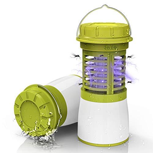 RUNACC UV Insektenvernichter Moskito Lampe...