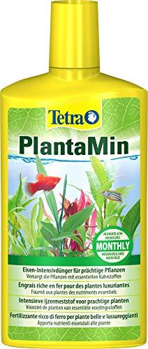 Tetra PlantaMin Universaldünger (flüssiger...