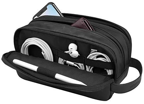 WIWU Reise-Elektronik-Organizer-Tasche mit drei...