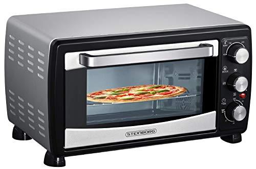Mini Backofen 20 Liter   Pizza-Ofen   Minibackofen...