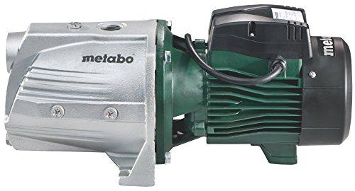 Metabo Gartenpumpe P 9000 G (600967000) Karton,...